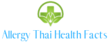 Allergy Thai Health Facts